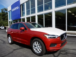New 2019 Volvo XC60 T5 Momentum SUV V1067 in McMurray, PA