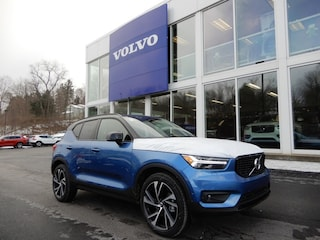 New 2019 Volvo XC40 T5 R-Design SUV V1252 in McMurray, PA