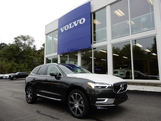 New 2019 Volvo XC60 T5 Inscription SUV V1091 in McMurray, PA