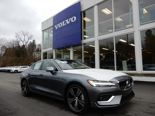 New 2019 Volvo S60 T6 Inscription Sedan V1208 in McMurray, PA