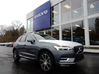 New 2019 Volvo XC60 T5 Inscription SUV V1195 in McMurray, PA