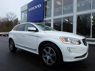 Certified Pre-Owned 2015 Volvo XC60 T6 Premier Plus SUV YV4902RC7F2625974 near Pittsburgh