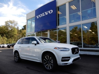New 2019 Volvo XC90 T6 Momentum SUV V1118 in McMurray, PA