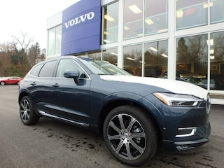 New 2019 Volvo XC60 T5 Inscription SUV V1144 in McMurray, PA
