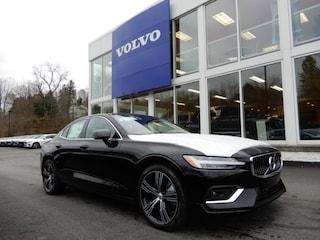 New 2019 Volvo S60 T6 Inscription Sedan V1189 in McMurray, PA
