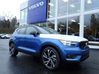 New 2019 Volvo XC40 T5 R-Design SUV V1202 in McMurray, PA