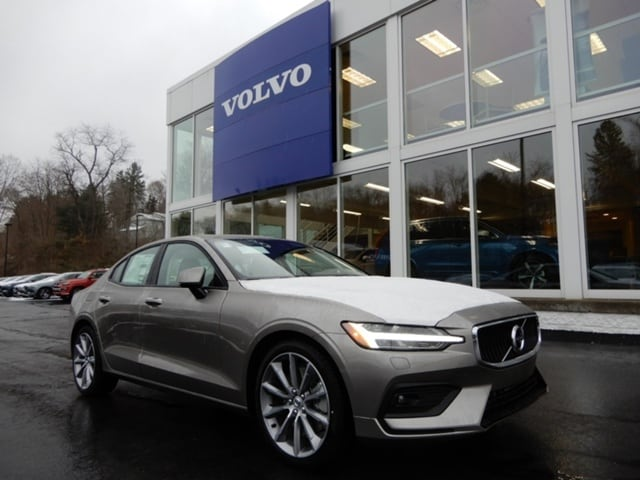 new 2019 volvo s60 for sale at bill gray volvo cars vin2019 volvo s60 t6 momentum sedan