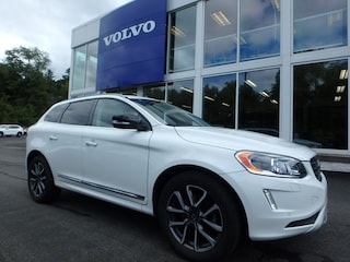 Certified Pre-Owned 2017 Volvo XC60 T6 Dynamic SUV YV449MRR4H2041535 near Pittsburgh