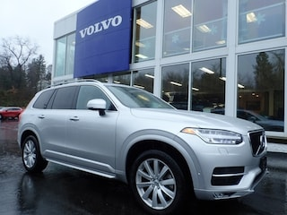 Certified Pre-Owned 2018 Volvo XC90 T6 Momentum SUV YV4A22PK7J1388306 near Pittsburgh