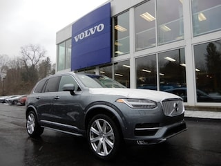 New 2019 Volvo XC90 T6 Inscription SUV V1226 in McMurray, PA