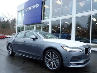 New 2019 Volvo S90 T5 Momentum Sedan V1219 in McMurray, PA