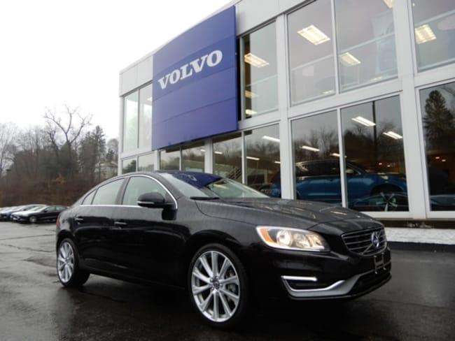 2018 Volvo S60 Inscription T5 Sedan