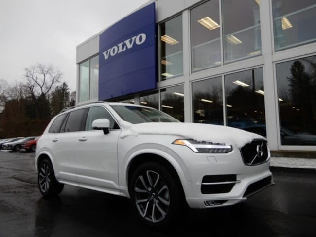 New 2019 Volvo XC90 T5 Momentum SUV in McMurray, PA