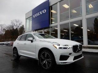 New 2019 Volvo XC60 T5 R-Design SUV V1199 in McMurray, PA