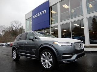 New 2019 Volvo XC90 T6 Inscription SUV V1206 in McMurray, PA