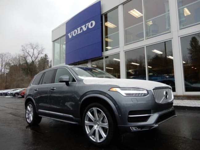 New 2019 Volvo XC90 T6 Inscription SUV in McMurray, PA
