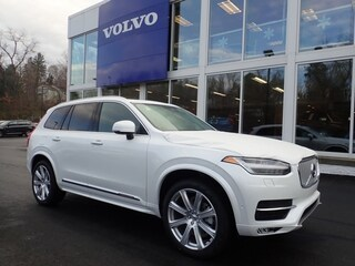 New 2019 Volvo XC90 T6 Inscription SUV V1182 in McMurray, PA