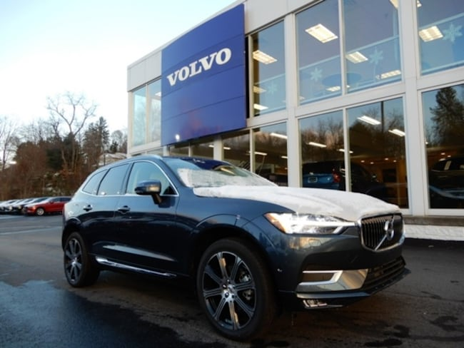 New 2019 Volvo XC60 T5 Inscription SUV in McMurray, PA