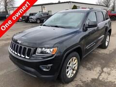 Used 2014 Jeep Grand Cherokee Laredo SUV for sale in Ashland