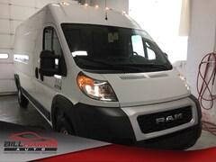 New 2019 Ram ProMaster 2500 CARGO VAN HIGH ROOF 159 WB Cargo Van for sale in Ashland