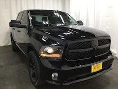 Used 2014 Ram 1500 Express Truck for sale in Ashland OH