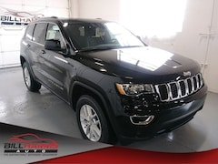 New 2018 Jeep Grand Cherokee LAREDO E 4X4 Sport Utility for sale in Ashland