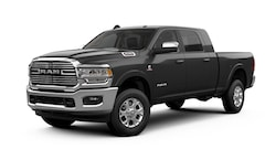 New 2019 Ram 3500 LARAMIE MEGA CAB 4X4 6'4 BOX Mega Cab for sale in Ashland