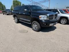 Used 2008 Dodge Ram 2500 Laramie Truck for sale in Ashland