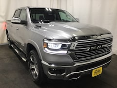 Used 2019 Ram 1500 Laramie Truck for sale in Ashland