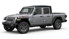 New 2020 Jeep Gladiator RUBICON 4X4 Crew Cab for sale in Ashland