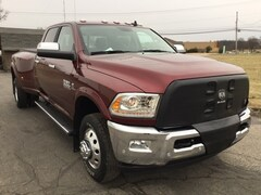 New 2018 Ram 3500 Laramie Truck for sale in Ashland