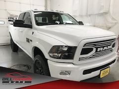 New 2018 Ram 2500 BIG HORN CREW CAB 4X4 6'4 BOX Crew Cab for sale in Ashland