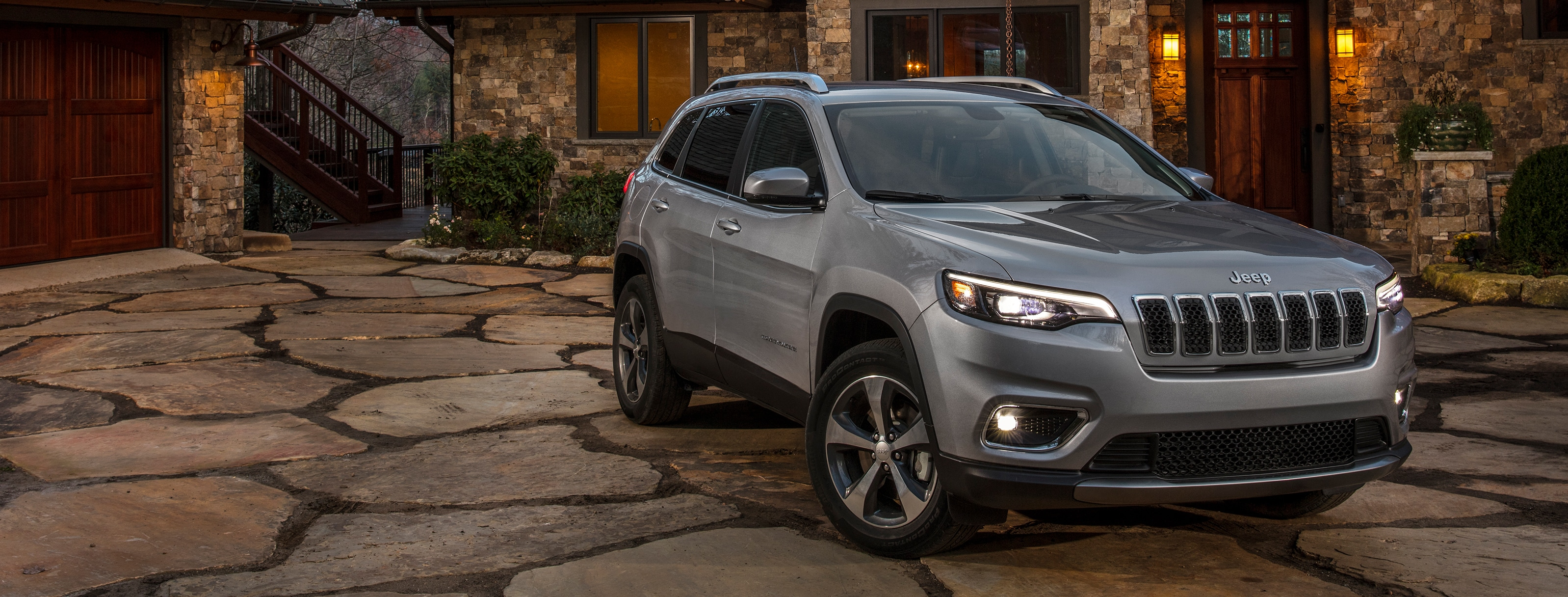 New Jeep Cherokee >> New Jeep Cherokee Suv For Sale Near Wooster