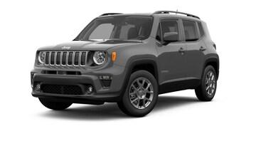 2019 Jeep Renegade SUV