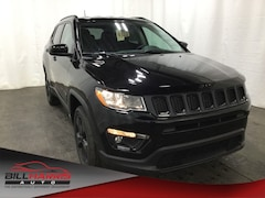 New 2019 Jeep Compass ALTITUDE 4X4 Sport Utility for sale in Ashland