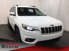 New 2019 Jeep Cherokee ALTITUDE 4X4 Sport Utility for sale in Ashland