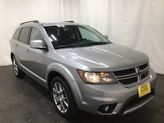 Used 2015 Dodge Journey R/T SUV for sale in Ashland