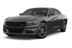 New 2019 Dodge Charger SXT AWD Sedan for sale in Ashland