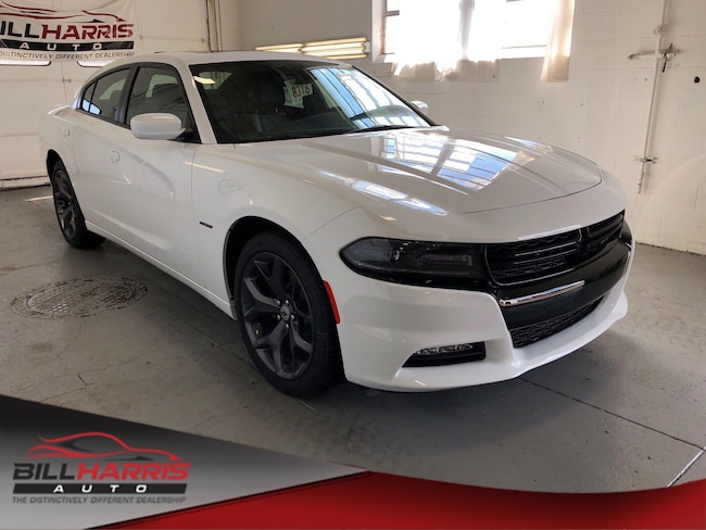 New 2018 Dodge Charger R/T RWD Sedan For Sale/Lease Ashland Ohio