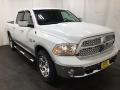 Used 2015 Ram 1500 Laramie Truck for sale in Ashland