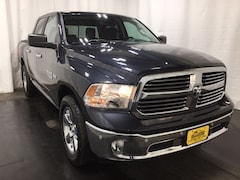 Used 2015 Ram 1500 Big Horn Truck for sale in Ashland OH