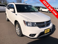 Used 2013 Dodge Journey SXT SUV for sale in Ashland OH
