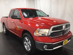 Used 2014 Ram 1500 Big Horn Truck for sale in Ashland OH