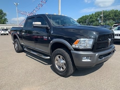 Used 2010 Dodge Ram 2500 Truck for sale in Ashland OH