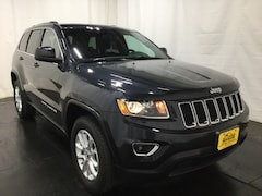 Used 2016 Jeep Grand Cherokee Laredo SUV for sale in Ashland OH