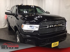 New 2019 Ram 2500 LARAMIE CREW CAB 4X4 6'4 BOX Crew Cab for sale in Ashland