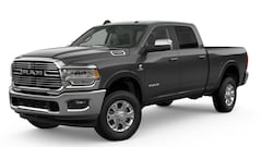 New 2019 Ram 2500 LARAMIE CREW CAB 4X4 6'4 BOX Crew Cab for sale near Wooster