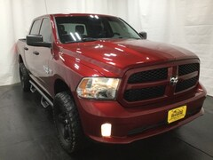 Used 2013 Ram 1500 Express Truck for sale in Ashland OH
