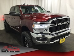 New 2019 Ram 2500 BIG HORN CREW CAB 4X4 6'4 BOX Crew Cab for sale near Wooster