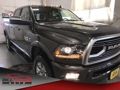 New 2018 Ram 2500 LIMITED CREW CAB 4X4 6'4 BOX Crew Cab for sale near Wooster